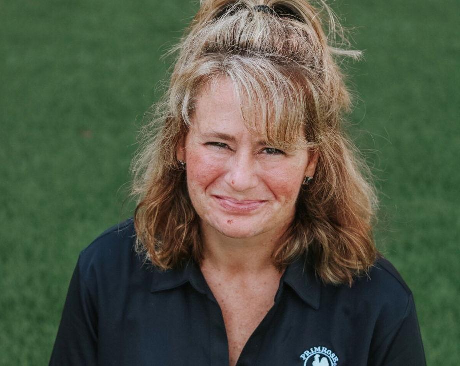 Ms. Bliefnick , Pre-Kindergarten Lead Teacher