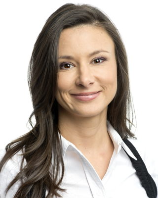 Mélanie Jean-Vézina