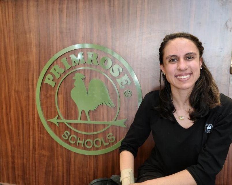 Ali Pereira , Assistant Director of Curriculum
