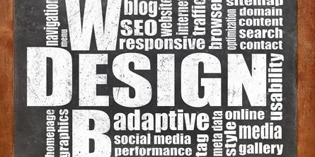 Website Type Depends On Skill, Need, Budget