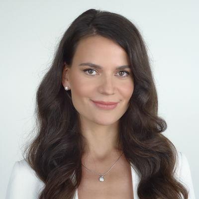 Katsiaryna Shumskaya