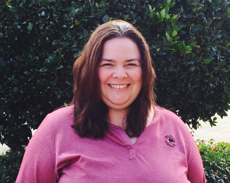 Ms. Amanda Kirk , Director of Operations