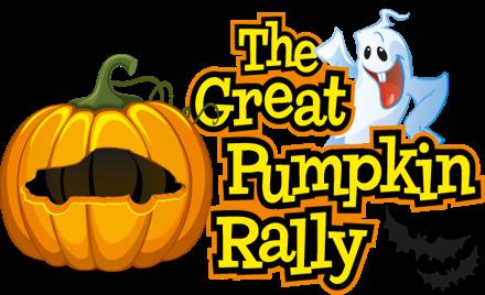 The Great Pumpkin Rally