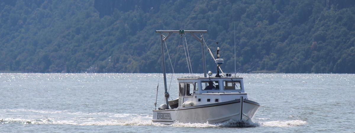 Riverkeeper Inc. banner