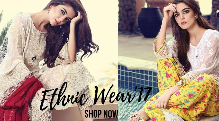 ShopPenguin Ethnic Wear