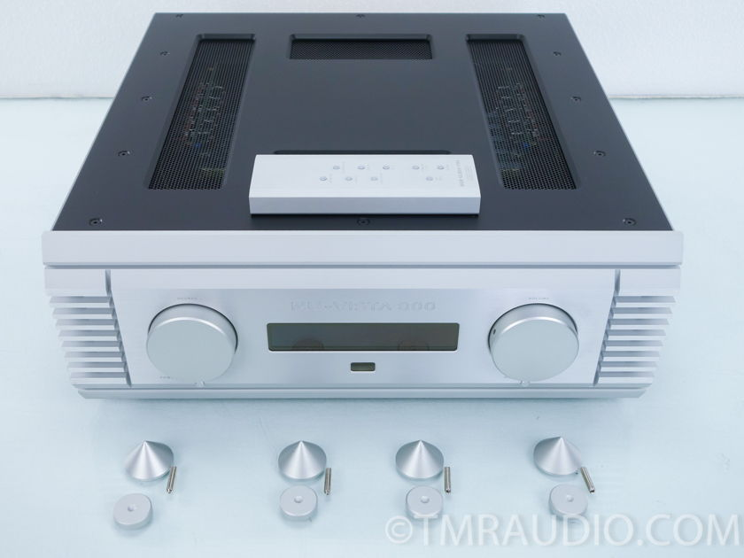 Musical Fidelity  Nu-Vista 800 Integrated Amplifier (8194)