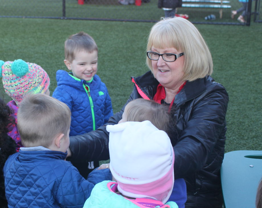 Ms. Kyle Pavolka , Toddler Teacher