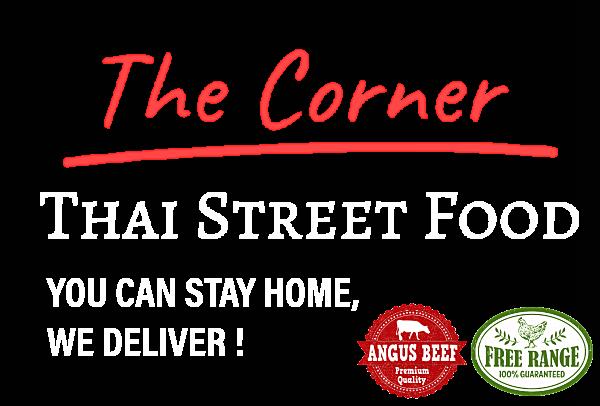 Logo - The Corner Thai