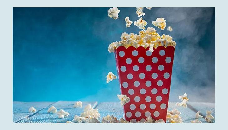 partylicious berlin popcorn