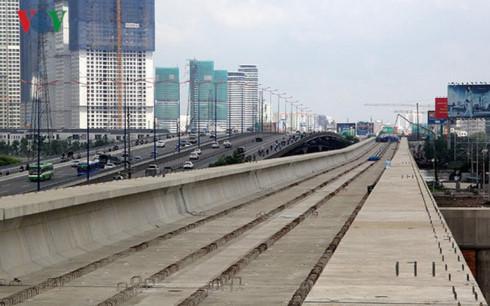 HCM City eyes US$54 billion for development projects