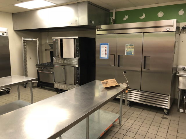 Bon ... Commercial Kitchen Image Number 1 ...