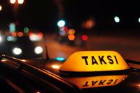 Taksi Esa Mäkinen, Kuhmoinen