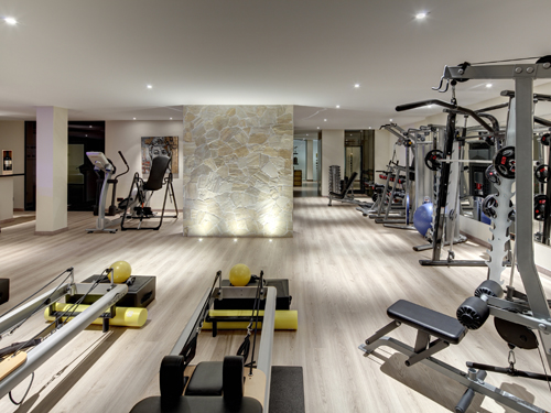 5 tips on installing a basement home gym