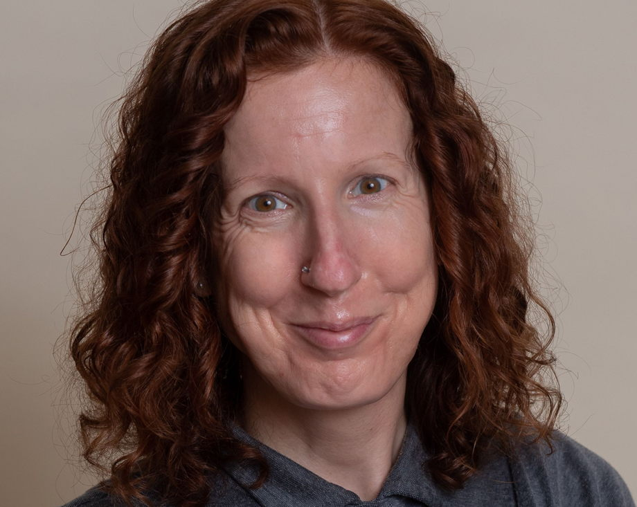 Alexandra Kropf , Infant Support Teacher