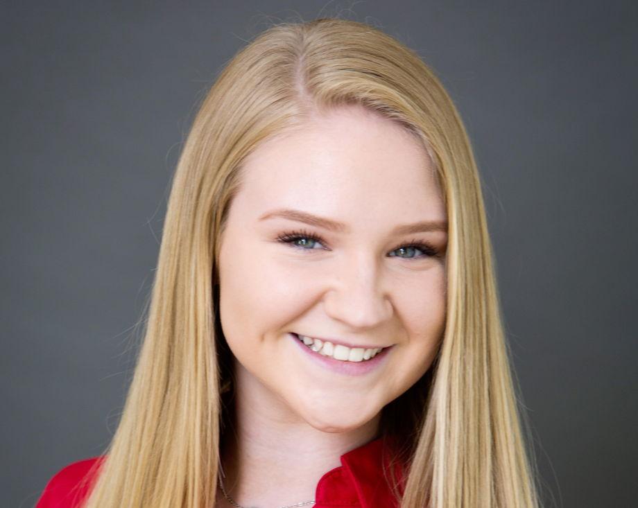Claire Gasper , Support Staff