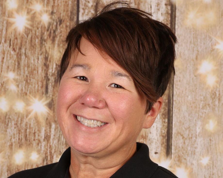 Ms. Barbara Olson , Assistant Teacher - Private Pre-Kindergarten 2