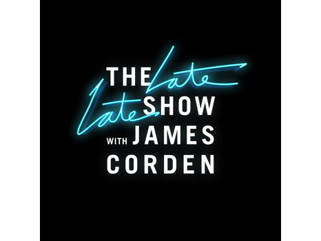 Two VIP Tickets The Late Late Show with James Corden