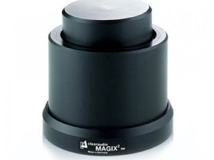 Clearaudio Magix 2 Magnetic Isolation Feet FIVE Units Brand  New Over 55% Off