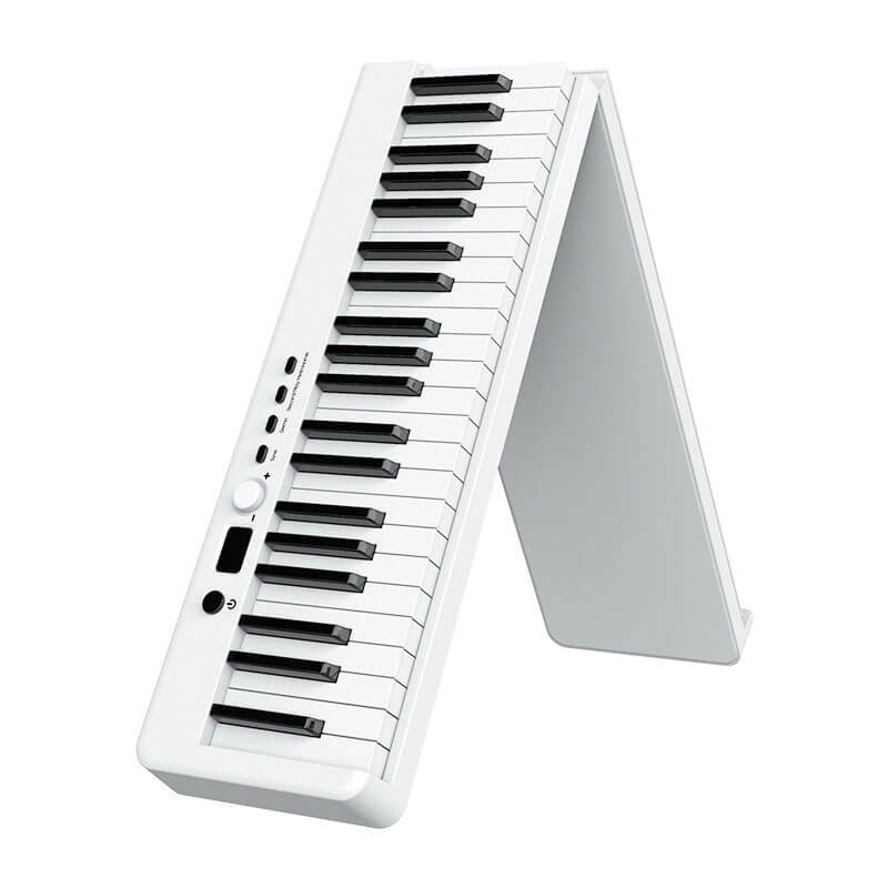 88-key piano keyboard, Touch sensitive piano key board, Piano keyboard for pc