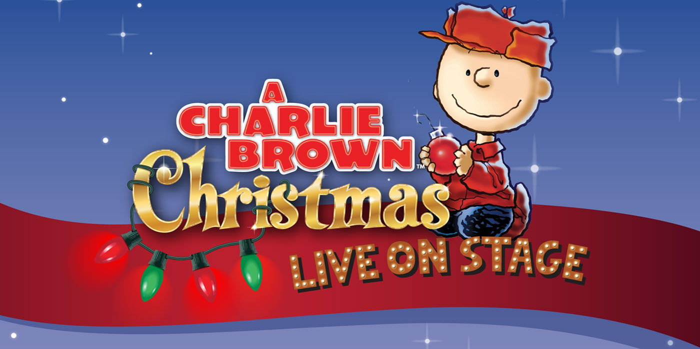 a charlie brown christmas live on stage at the shubert theatre - Peanuts Christmas Special