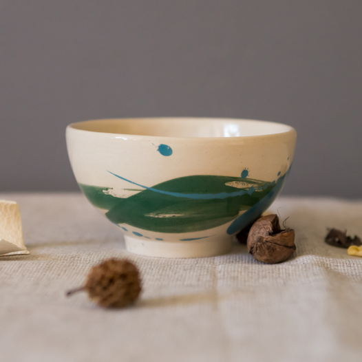 Пиала, чашка для чая