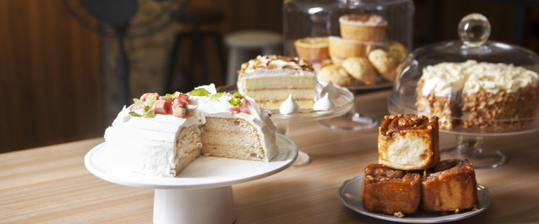 Heritage Bakery & Cafe - BAZAAR