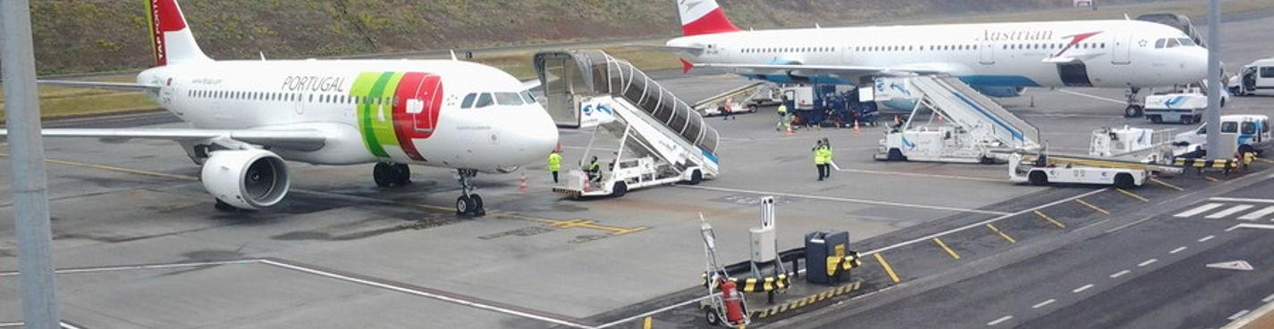 Трансфер на Мадейре из аэропорта в отель ,Португалия
