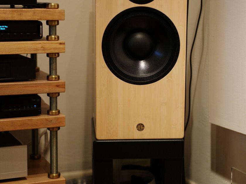 Escalante Designs Fremont Full Range Speakers