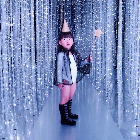 wizard halloween costume for girls