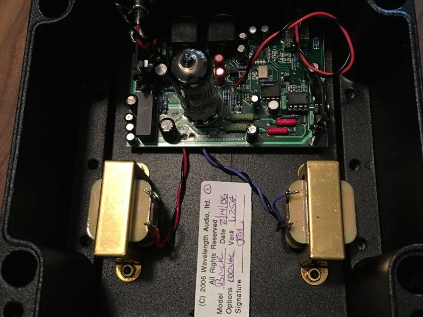 Wavelength Audio Brick Ver 1.25