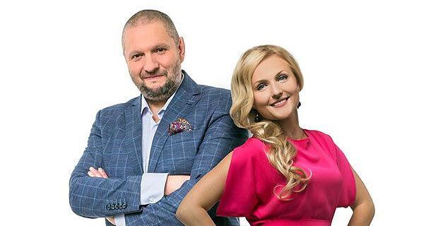 Специальный праздничный эфир Утреннего шоу «Первая Смена» на «Ретро FM» - Новости радио OnAir.ru