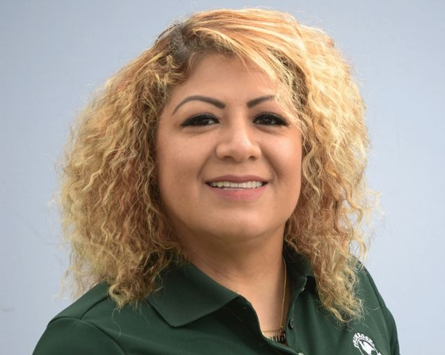 Maria Romo , Toddler Teacher