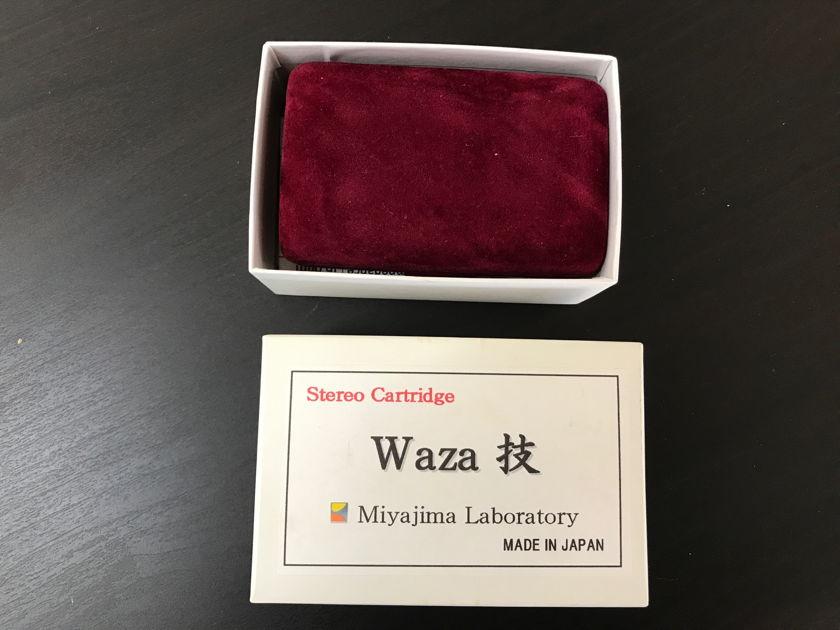 Miyajima Labs Waza Save over 40%.. brand new