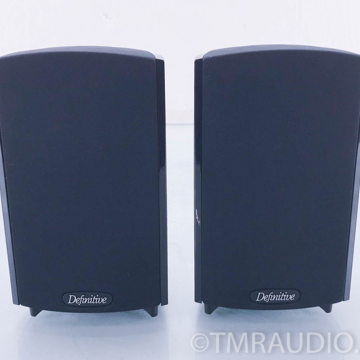 ProMonitor 600 Satellite Speakers