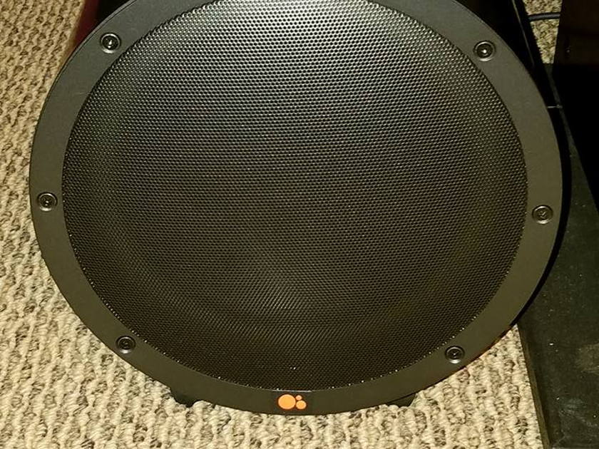 Anthony Gallo Acoustics TR-3  Subwoofer