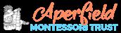 Aperfield Montessori Trust logo