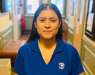 Bertha Perez , Floater