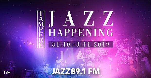 Радио JAZZ 89.1 FM разыграет поездку в Финляндию - Новости радио OnAir.ru