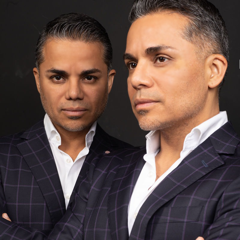The Peralta Brothers's profile image