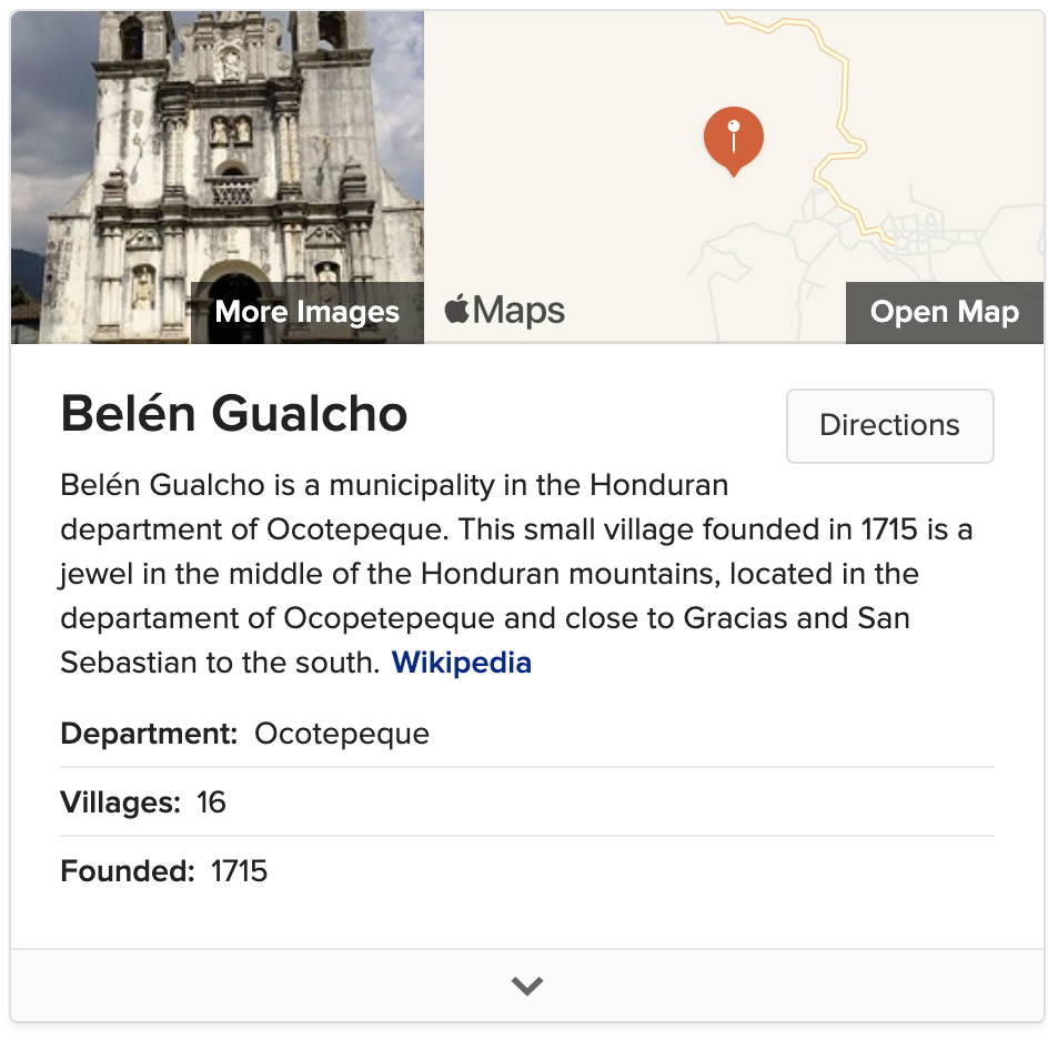 Search Result for Belen Gualcho