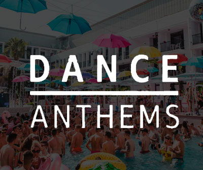 info and tickets Dance Anthems at Ibiza Rocks Hotel