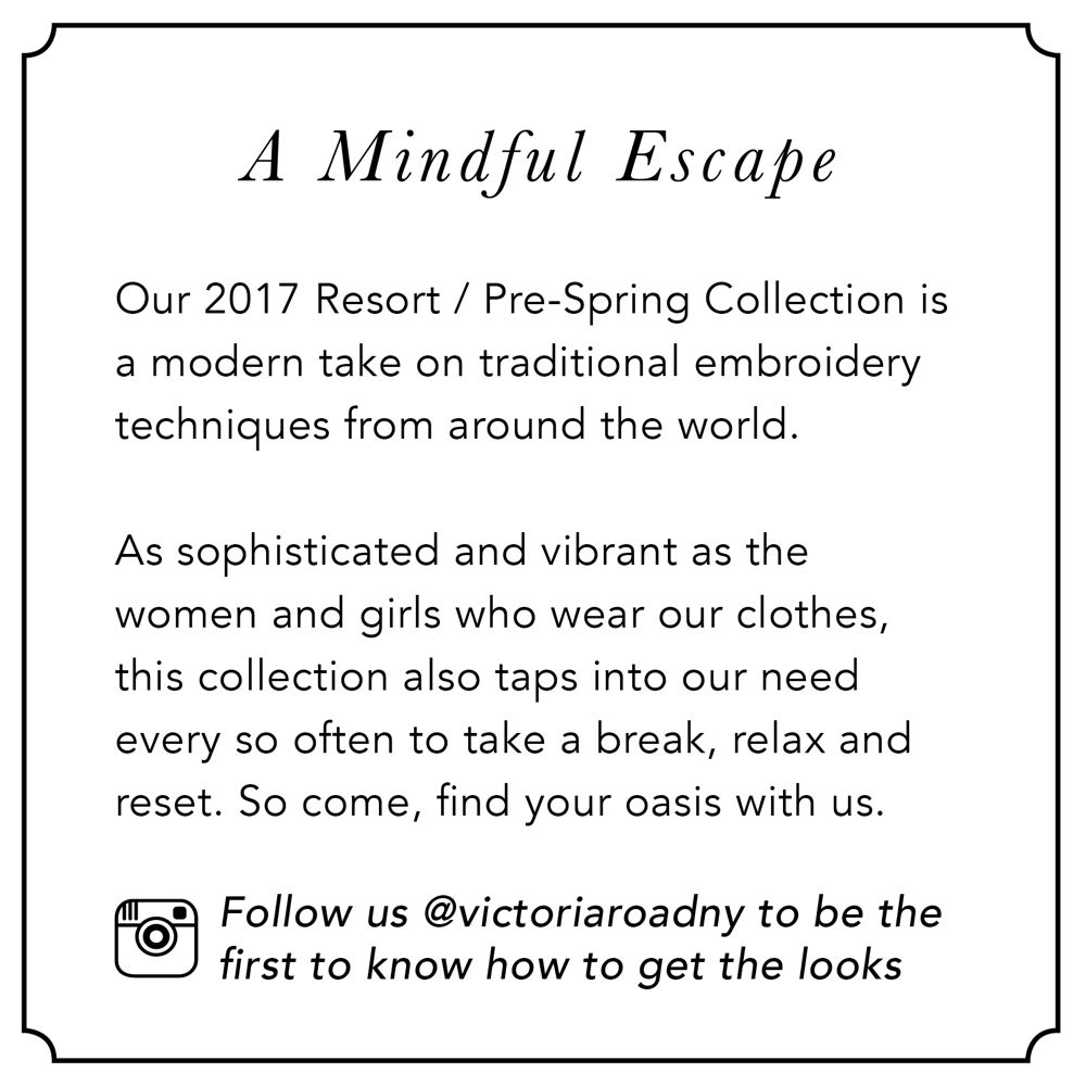 A Mindful Escape