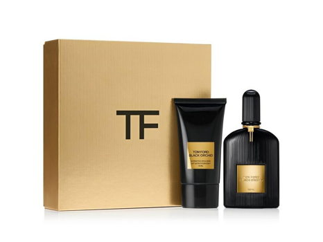 Special Scent!  Tom Ford Black Orchid Fragrance