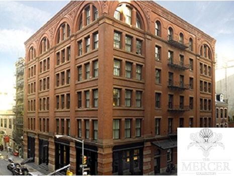 The Mercer, New York