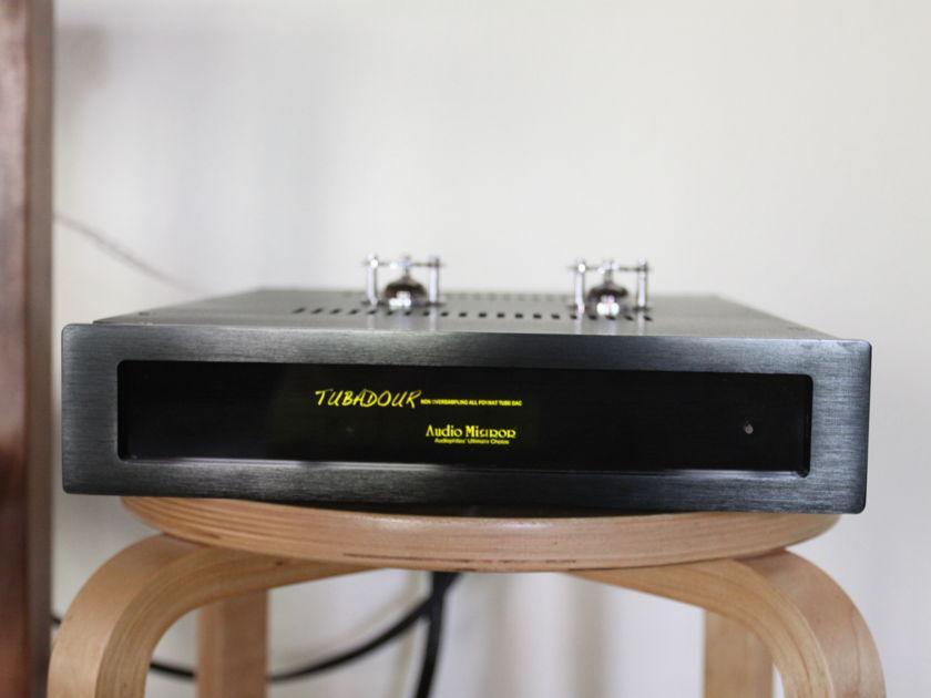 Audio Mirror Toubadour Dac MK-ll