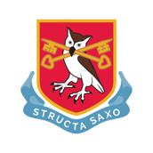 St Peter's School (Cambridge) logo