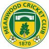 Meanwood Cricket Club Logo