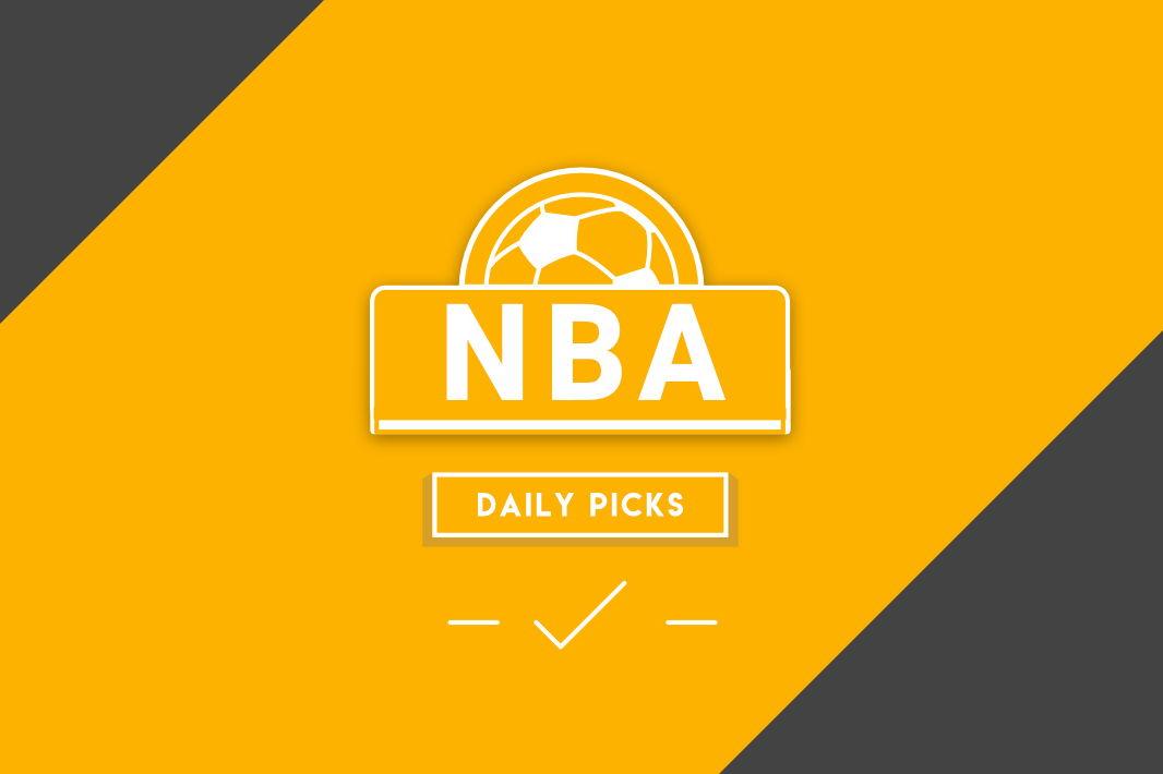 Daily NBA Picks