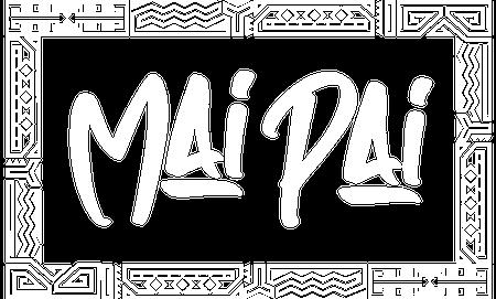 Logo - MaiPai Tiki Bar