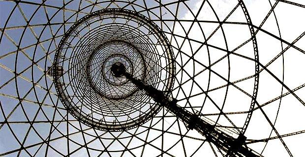 Депутаты Мосгордумы предложили внести Шуховскую башню в число объектов Мосгорнаследия - Новости радио OnAir.ru
